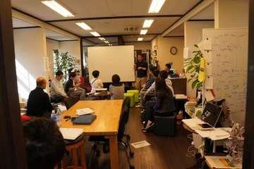 kintone Café 新潟(キントーンカフェ ニイガタ)