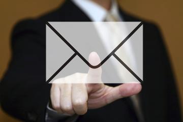 """「部下の""""メール残業""""を減らす!メール業務の効率化」セミナー"""