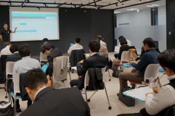 【仙台】ツールで働き方改革!サイボウズ kintone初心者向けセミナー